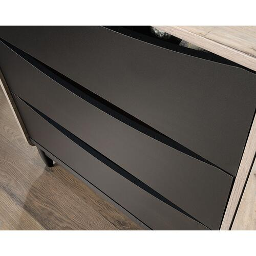 Sauder - TV & Media Credenza with Drawers