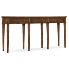 Living Room Melange Brentwood Console Table