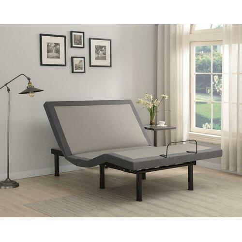 Coaster - Queen Adjustable Bed Base