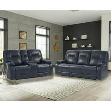 See Details - AXEL - ADMIRAL Power Reclining Collection