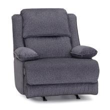 4582 Pruitt Fabric Recliner