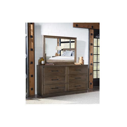 Lumberton Dresser