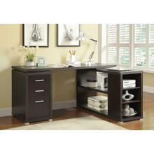 See Details - L-shape Office Desk