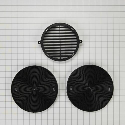 KitchenAid - Range Hood Recirculation Kit - Other