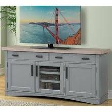 Product Image - AMERICANA MODERN - DOVE 63 in. TV Console