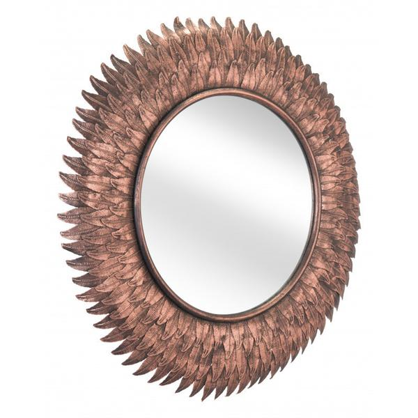 Rhoda Mirror Copper