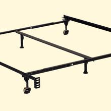 Framos Adjustable Bed Frame (Q/K)