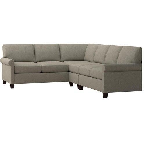Spencer Custom Sectional