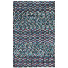 Panache-Mosaic Brick - Rectangle - 4' x 6'