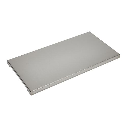 Range Griddle Cover, Stainless Steel Other