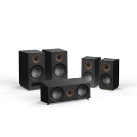 S 803 HCS Home Cinema System - Black