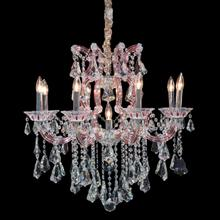 Palacio 9 Light Chandelier