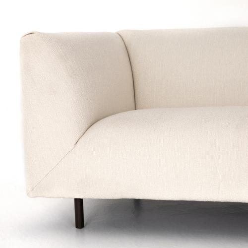Kerbey Ivory Cover Reagan Sofa