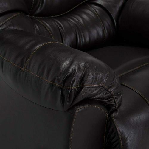 Franklin Furniture - 4595 Trilogy Leather Recliner