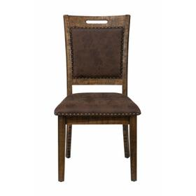 Cannon Valley Uph Back Chair (2/ctn)