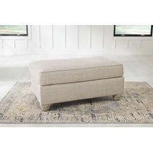 Traemore Ottoman Linen