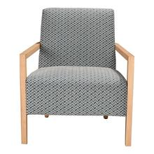 Manning Arm Chair
