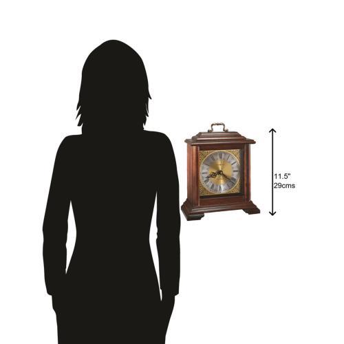 Howard Miller Medford Mantel Clock 612481