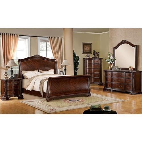 Penbroke Bed