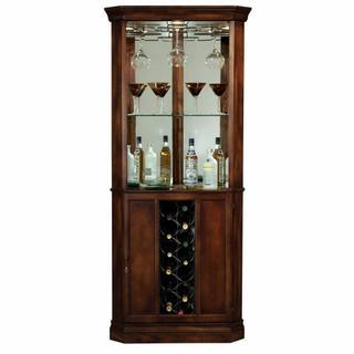 690-000 Piedmont Wine & Bar Cabinet
