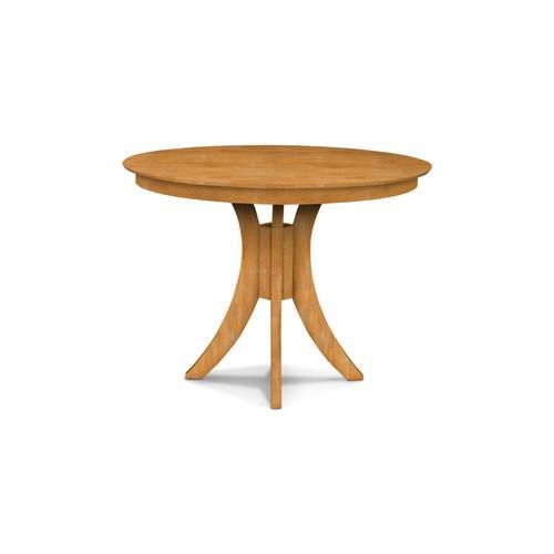 John Thomas Furniture - Sienna 48'' Round Gathering Table