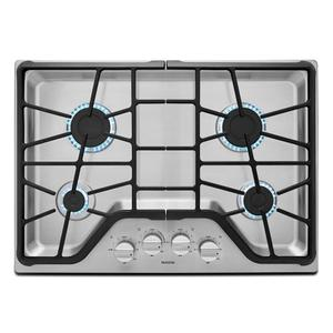 MAYTAG30-inch Wide Gas Cooktop with Power™ Burner