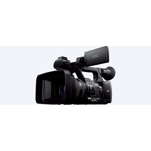 AX1 4K Professional Handycam®