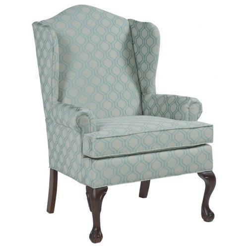 Fairfield - Vaughn Wing Chair