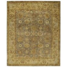 Velvet-Sultanabad Pewter Hand Tufted Rugs