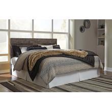 See Details - Derekson King Bed