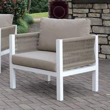 See Details - Sasha Arm Chair