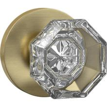 See Details - 925-6 in Crystal & Satin Brass