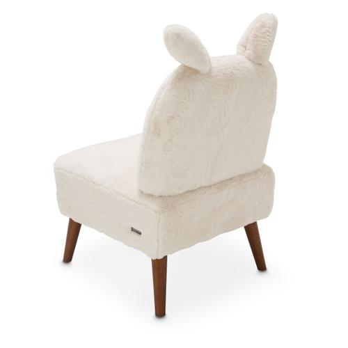 Bunny - Armless Chair