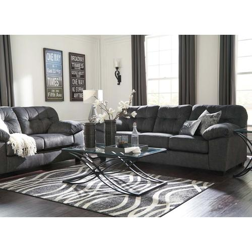 Accrington Sofa Granite
