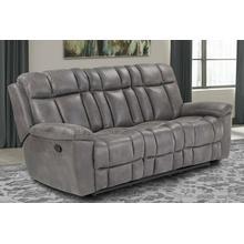 Product Image - GOLIATH ARIZONA GREY Manual Sofa
