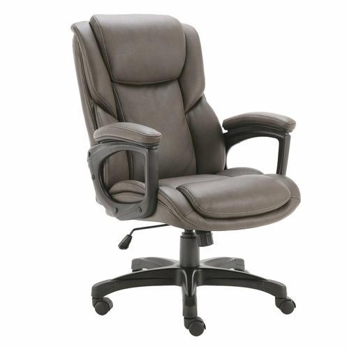 DC#316-GSM - DESK CHAIR Fabric Desk Chair