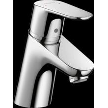 Chrome Single-Hole Faucet 70, 1.2 GPM