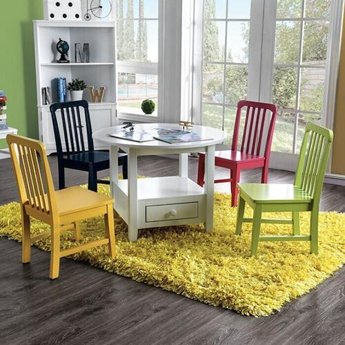 Furniture of America - Casey Kids Table Set