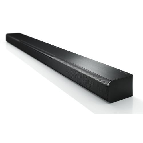 MusicCast BAR 400 Black Sound Bar with Wireless Subwoofer