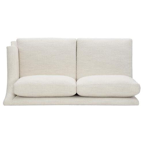 Larson Right Arm Loveseat in Portobello (789)
