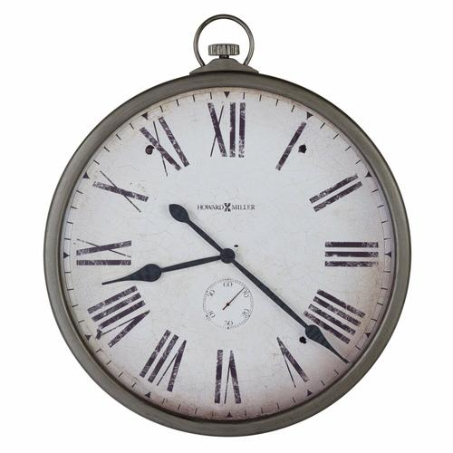 625-572 Gallery Pocket Watch