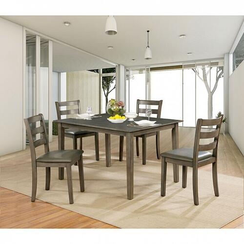 Furniture of America - Marcelle Dining Table