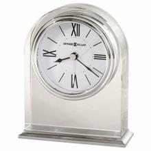 Howard Miller Optica Alarm & Table Clock 645757