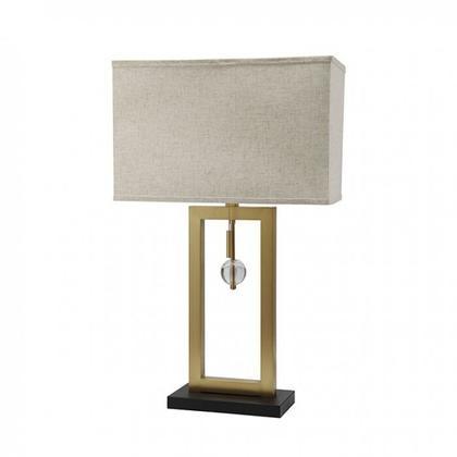 See Details - Tara Table Lamp