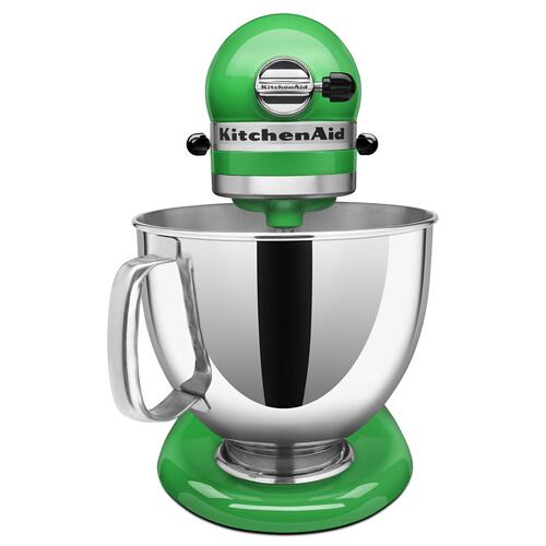KitchenAid - Artisan® Series 5 Quart Tilt-Head Stand Mixer Canopy Green