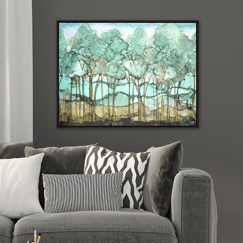 Green Tree Grove