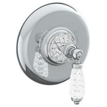 """View Product - Wall Mounted Pressure Balance Shower Trim, 7"""" Dia."""