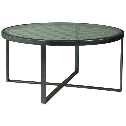 Lexington Furniture - Royere Round Cocktail Table