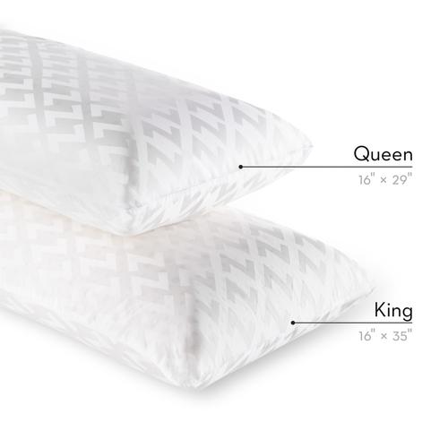 Dough® + Z Gel Queenmid Loft Plush