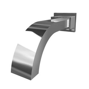 Forever Brass - PVD Tub Spout Product Image